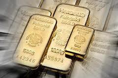 An zwei Handelstagen donnerte der Goldpreis letzte Woche um 15 Prozent in den Keller.