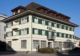 Die einzige verbleibende Bank der Clientis-Gruppe im Kanton Bern.