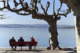 Wegen des höheren Rentenalters für Frauen zahlt die Winterthur die Rente später.
