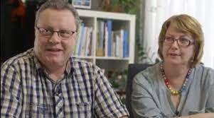 Ivo und Verena Kopp sind Opfer von Mietnomaden.