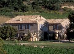 Haus in Südfrankreich.