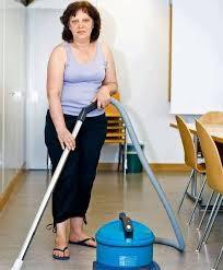 Putzfrauen gelten nicht aumatisch als selbstständig laut AHV.