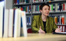 Bankenprofessorin Susan Emmenegger.
