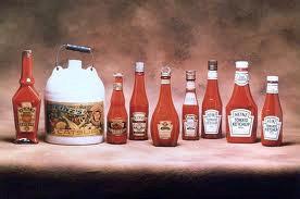 Würde angeblich bestens zu Nestlé passen: Heinz.