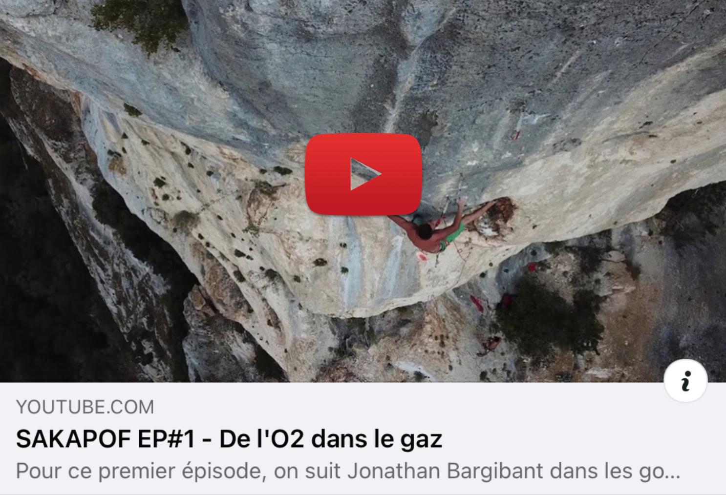 Vidéo - L'O2 dans le Gaz
