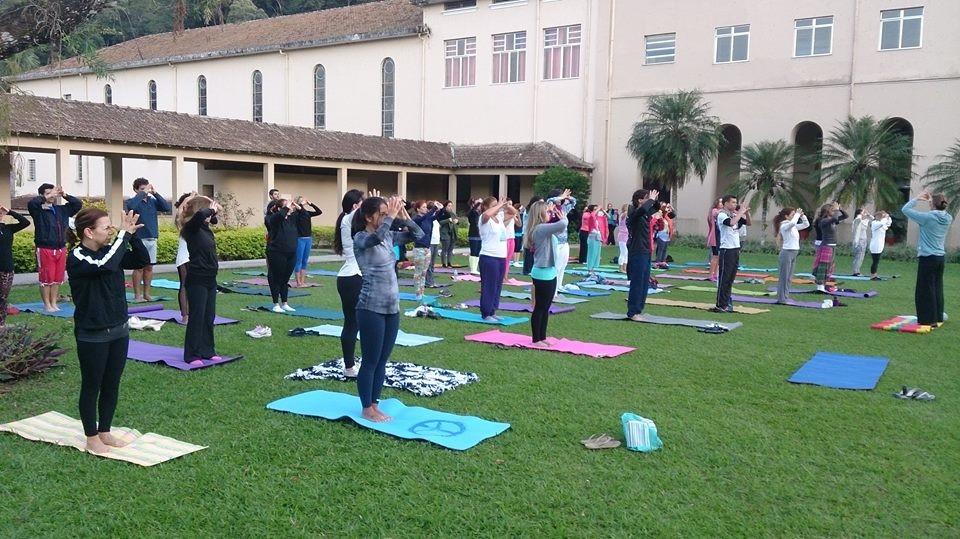 Prática de Suksma - Uma prática vigorosa