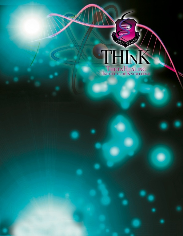 THInK - Theta Healing Instituite of Knowledge