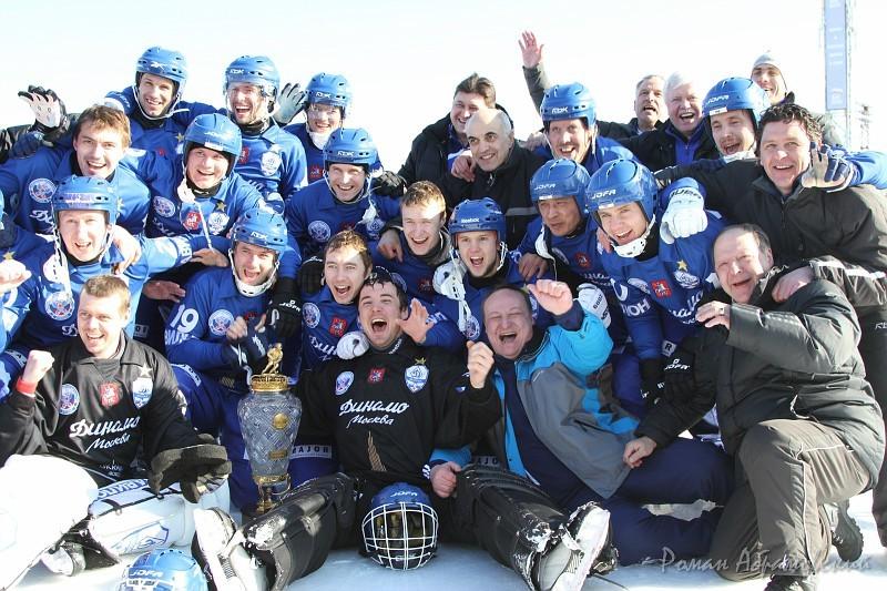 Сезон 2011/2012 (Архангельск, 25 марта. чемпионы России - фото 2)