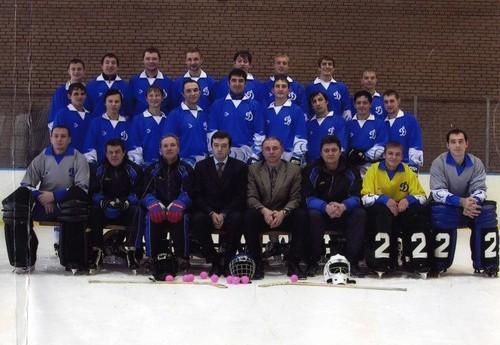 Сезон 2003/2004 (перед началом сезона)