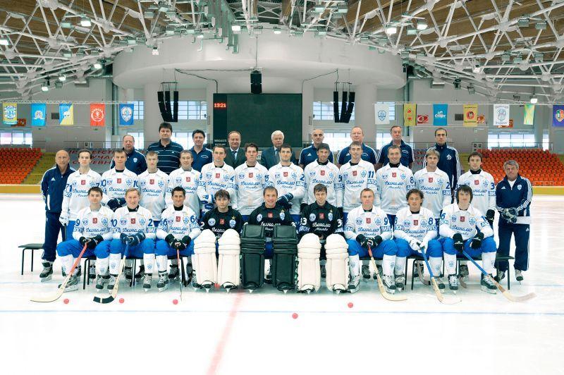 Сезон 2011/2012 (перед началом сезона)