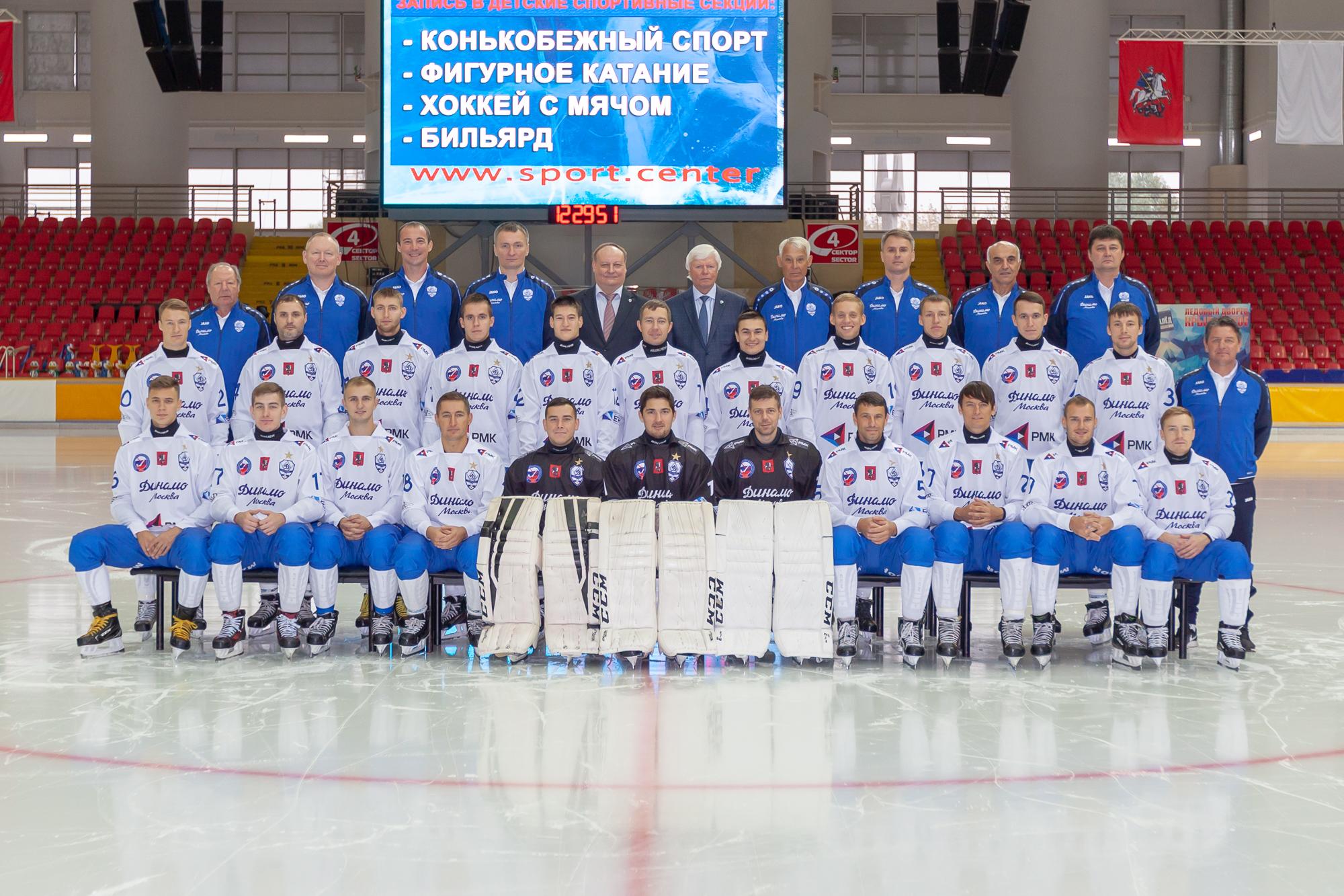 Сезон 2019/2020 (перед началом сезона)