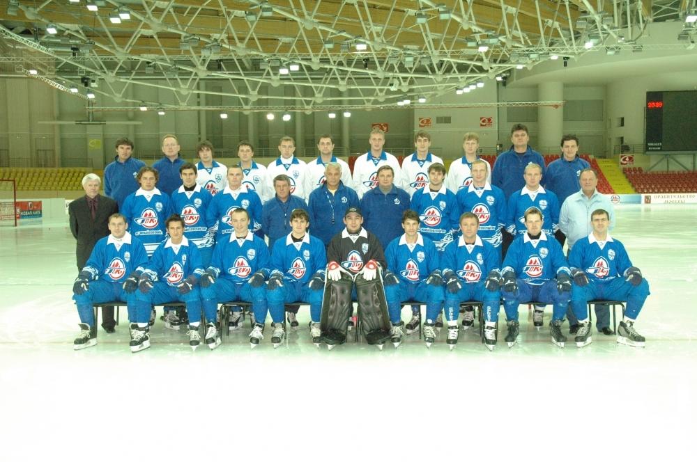 Сезон 2005/2006 (перед началом сезона)