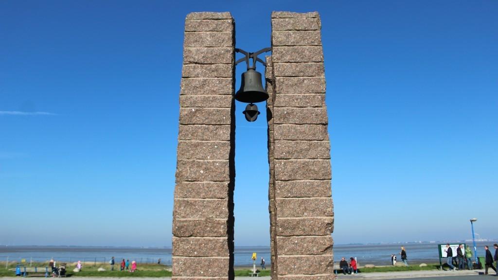 Die Glocke vom Friesendom