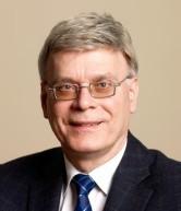 Klaus Franzen, CDU-Fraktionsvorsitzender
