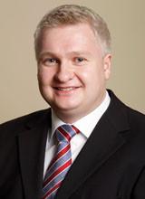 Markus Nacke, Vorsitzender der CDU-Ratsfraktion