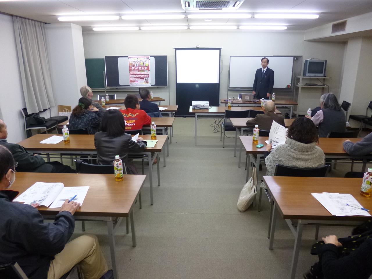 先進県である福井県の事例紹介。