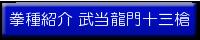 ↑武当龍門十三槍についての詳細を説明しています。クリックしてご覧下さい。