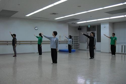 一般の方に広く中国武術や太極拳の魅力を知ってもらえたら幸いです!