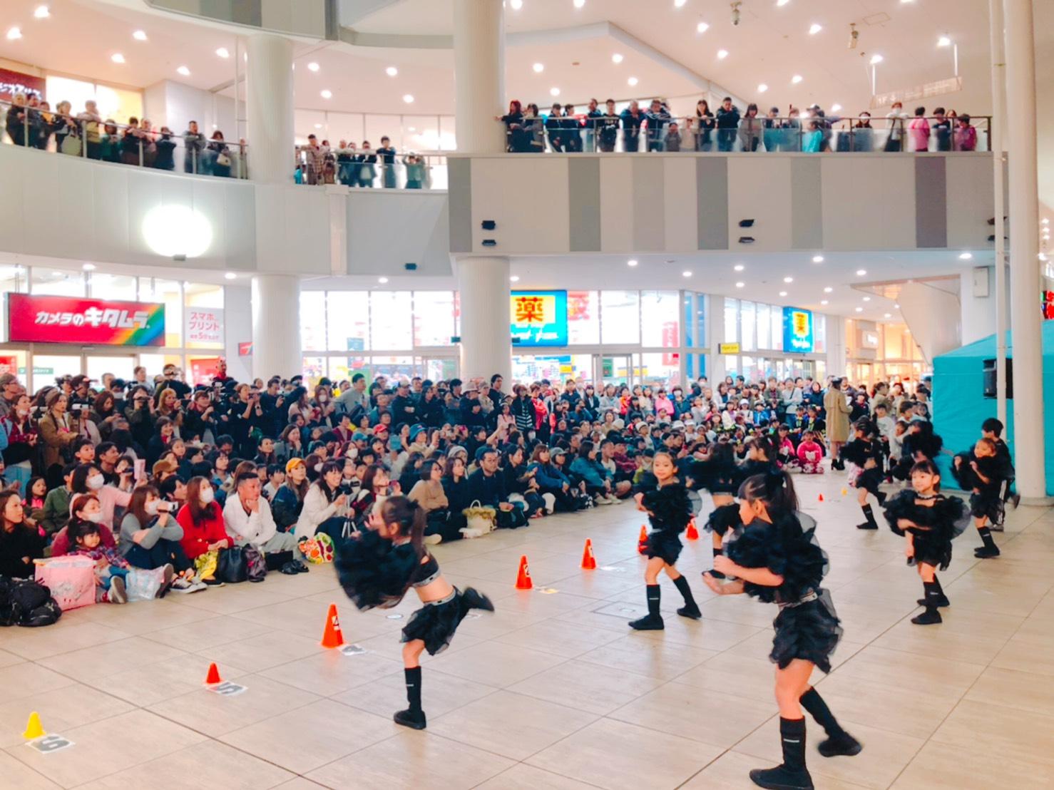 2019.11.4 BONNY BiVi  無料観覧イベント Vol.3