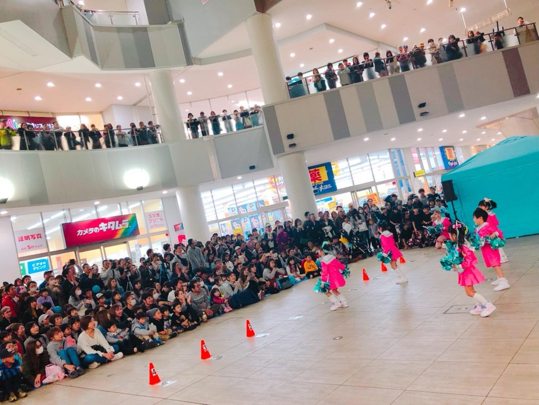 2018.11.11 BONNY BiVi 無料観覧イベント Vol.1