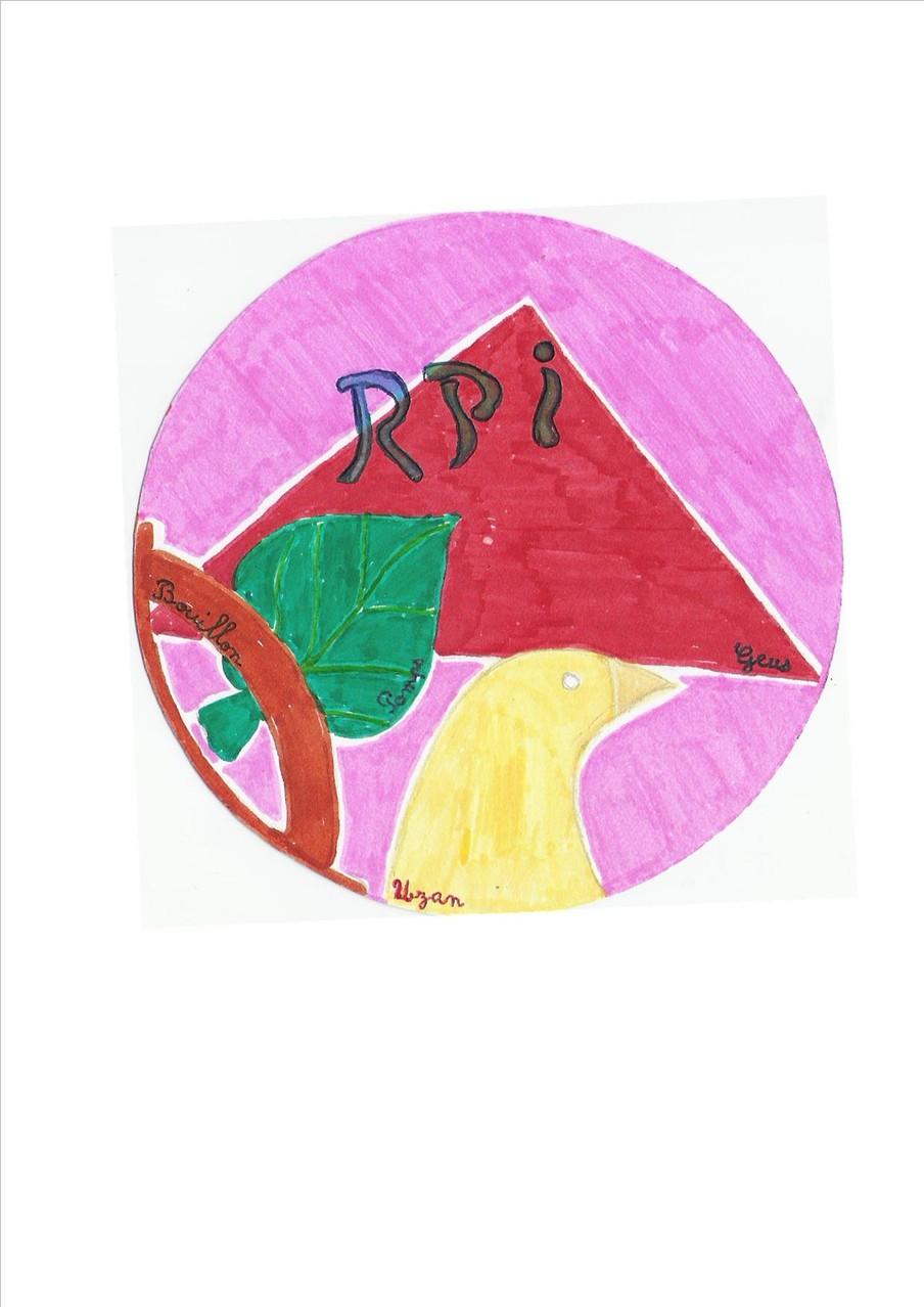 Le logo du RPI