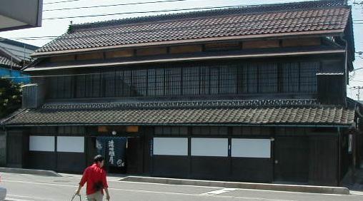 渋川問屋 昼食と宿泊