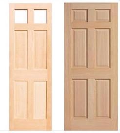 内部ドアどれも1枚19,799円