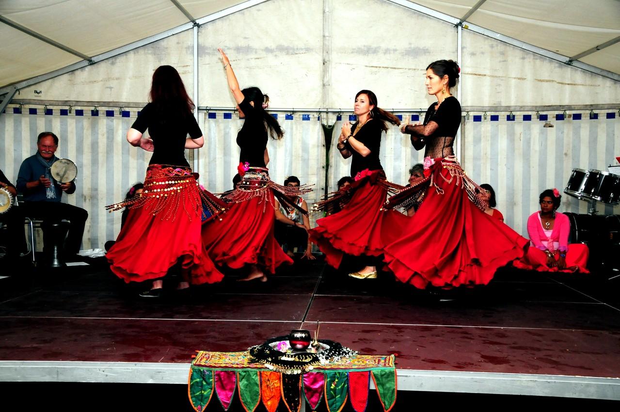 EigenArt Performance 2012