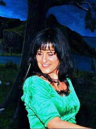 Tanz Zeremonie Grabs 2010
