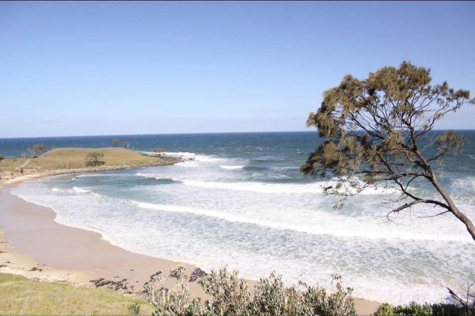 Algourie Beach