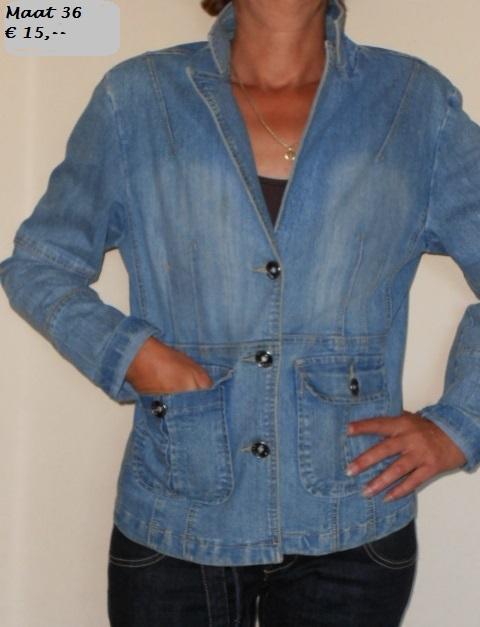 Jackets MissJo exclusieve en aparte kleding.