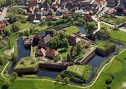 Festungsbau Dömitz