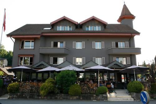 Umbau Restaurant Hotel FeRus