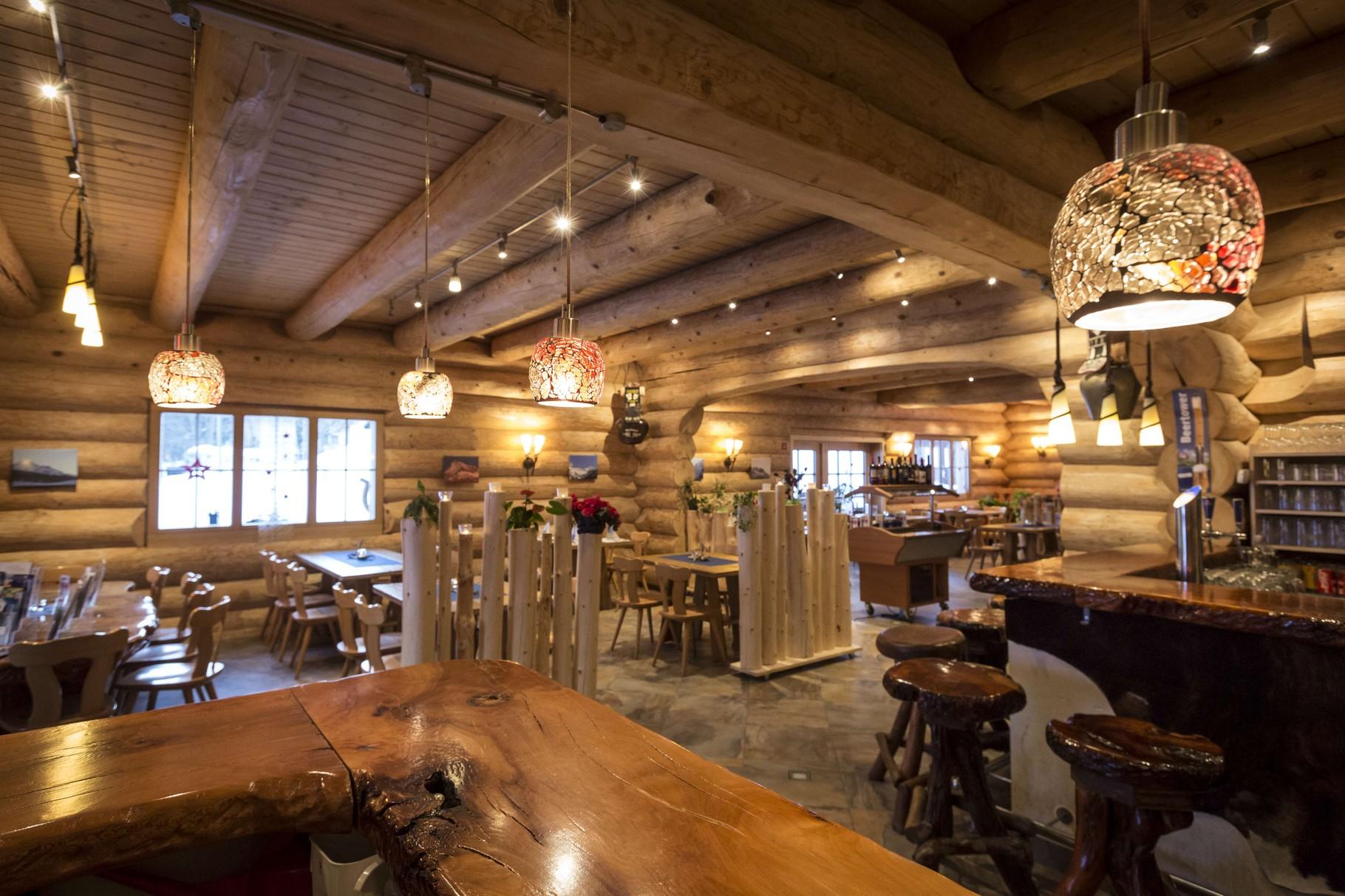 Umbau Restaurant Heiti Wetterhorn