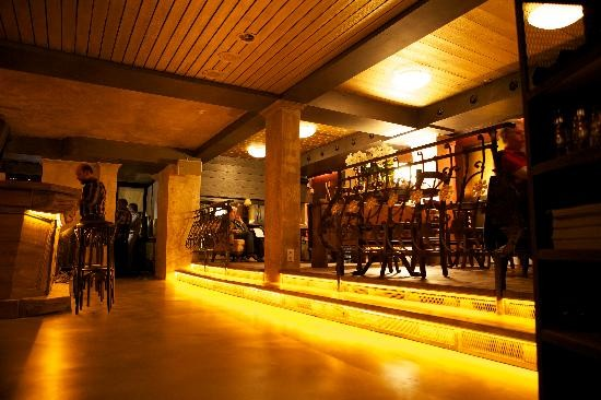 Umbau Restaurant Hotel FeRus, (Bild: Sinnvoll Gastro)
