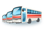 バス会社だからできるバスツアー