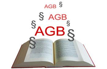 die AGB`s der Erste Hilfe Schule