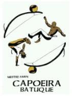 Capoeira Batuque Japão 東京本部