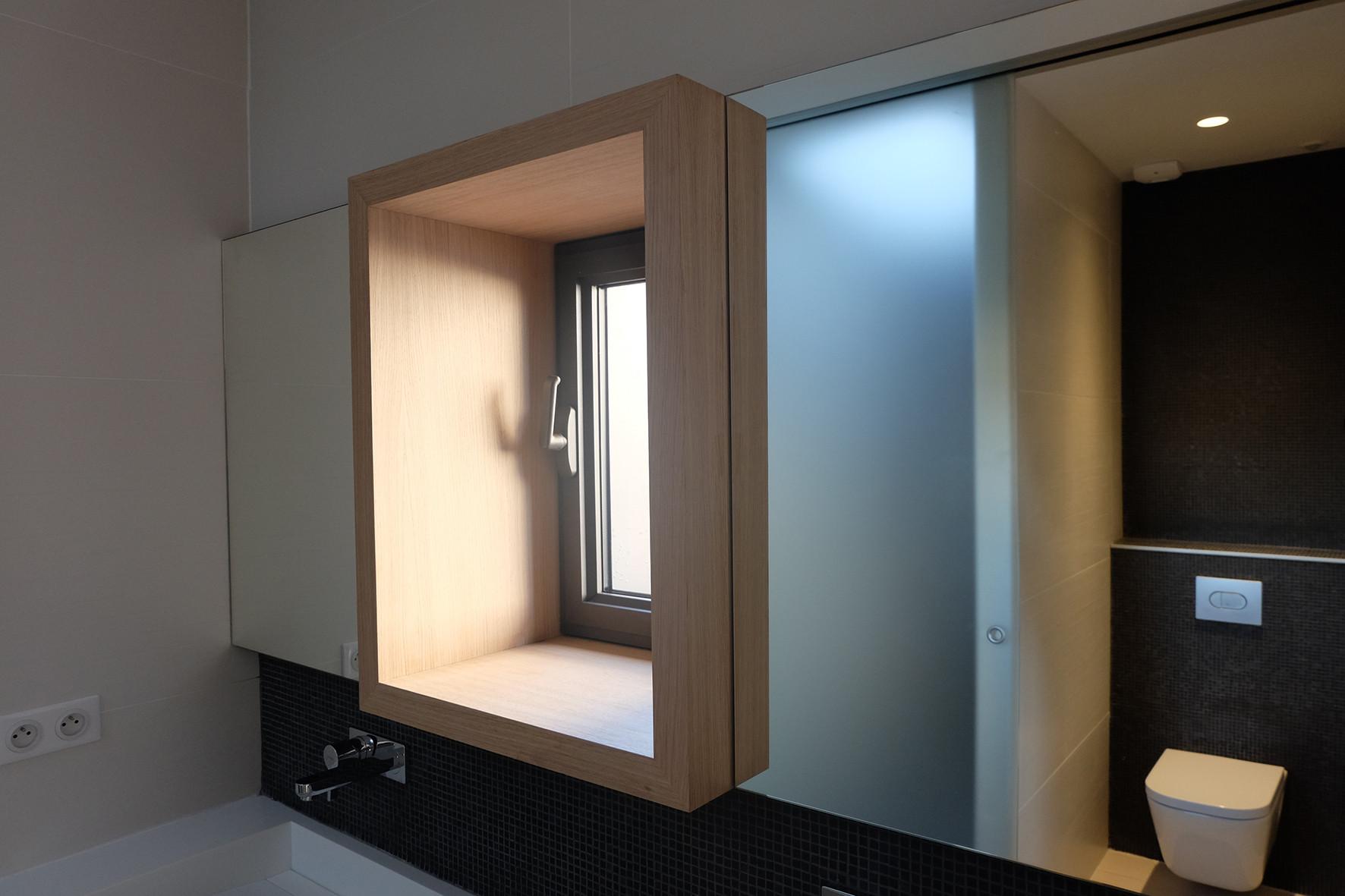 Extension maison individuelle biarritz Cazaentre Architecte