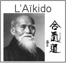 Présentation de l'Aïkido