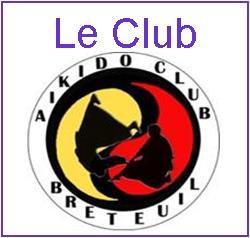 Présentation du Breteuil Aïkido Club