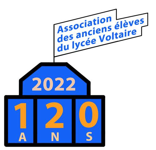 120 ans de l'association des anciens élèves du lycée Voltaire