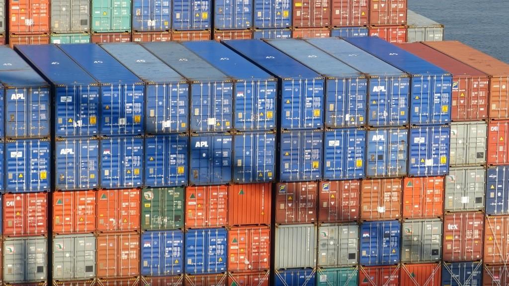 CTA Container