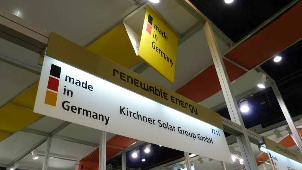 """""""Made in Germany"""", nach wie vor ein Siegel für Qualität"""