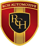 Logo RCH Automotive. Replicar Hellas