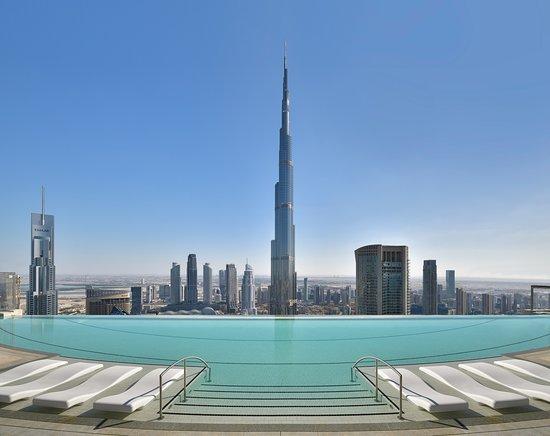 DUBAI E L'EXPO 2020