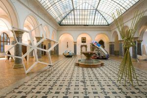 Foto: Rathausgalerie | Kunsthalle