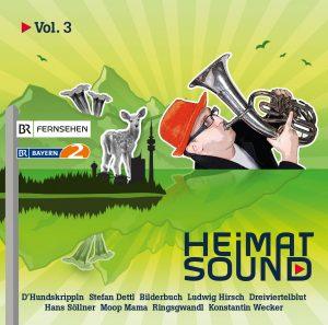 42 Musikalische Titel Aus Bayern Und Dem Alpenraum Auf Cd Br Heimatsound Cd Vol 3 Szenario8 De
