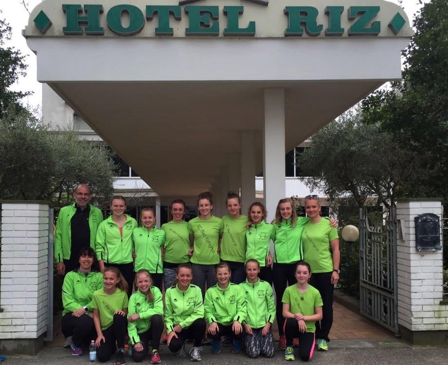Danke an das Hotel Riz für eine schöne Zeit !