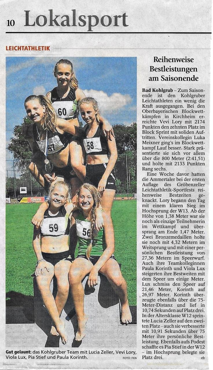 GAP-Tagblatt 8/2016